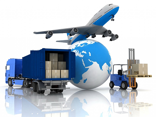 Customs clearance, Air Freght and Shipping